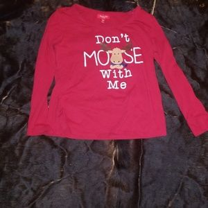 Small moose ph top